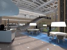 nieuwe ziekenhuis